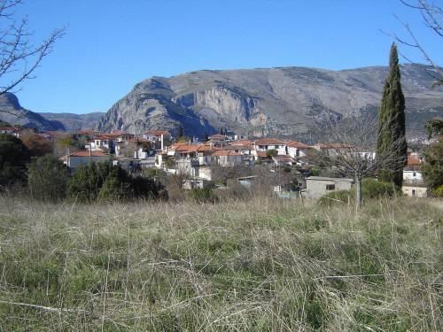 Το χωριό Κοίλι